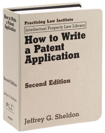 patent book review